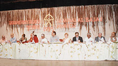 Jamnalal Bajaj Awards 1995 - Award Ceremony