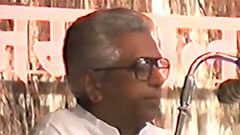 G. Muniratnam - Recipient, JBA 1995